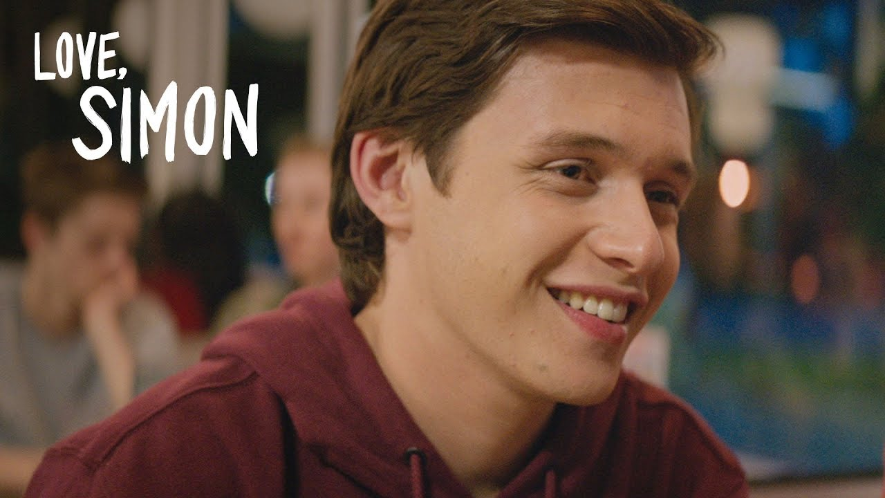 Love, Simon | Look for it on Digital, Blu-ray & DVD | 20th Century FOX
