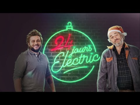 24 Jours Electric