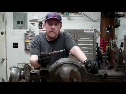 Toyota 4x4 Extended Differential Breathers - How to make (Samurai Too!)
