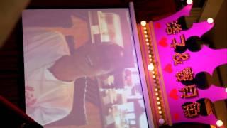 2011-07-16浩子婚禮---食尚玩家劇組準備的影片