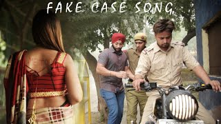 False Case Song I Men too Anthem's I Feat : Sarvjeet Singh Bedi
