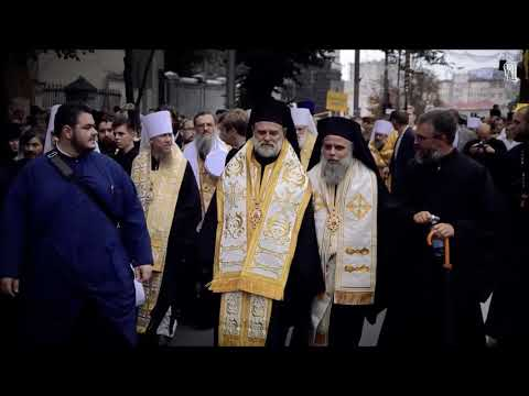 Grand Catholic Orthodox Celebration in Kiev, 1030th Conversion Anniversary