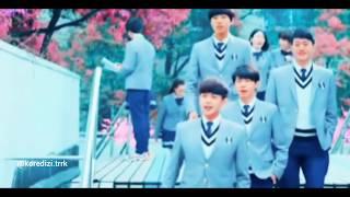 Çin klip - kalbim ( Nefretden doğan aşk )