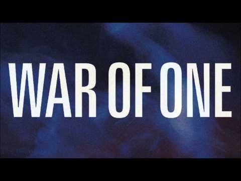 Bertie Blackman — War of One