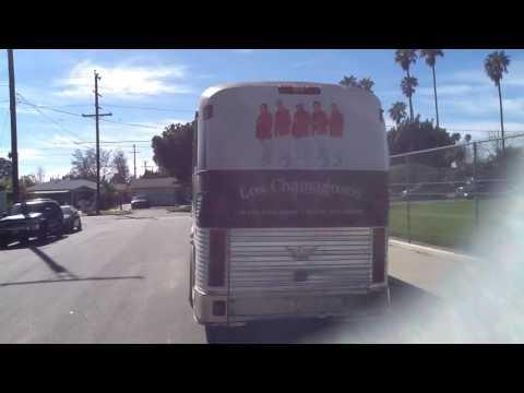 eagle bus part 1