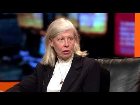 Susan Taylor Martin interviews Prof. Deborah Rhode