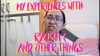 My Experiences with Racism, Beİng a Filipino, Being in Single in UK