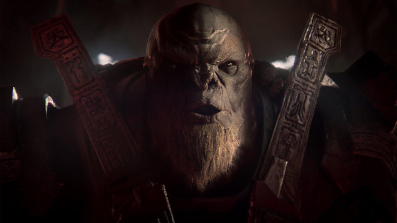 Halo Infinite | The Banished Rise