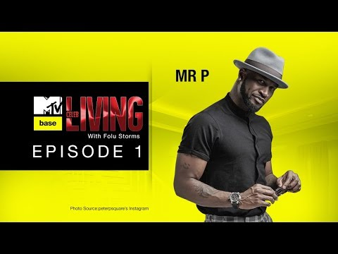 EPISODE 1 | Mr. P - CELEB LIVING