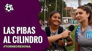 ¿Juegan en su estadio? | Fútbol feminista