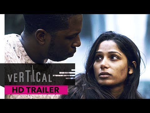 Only | Official Trailer (HD) | Vertical Entertainment