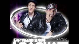 Danny Romero Ft El Potro Alvarez -Agachate (Dj Josema Martinez Remix 2013)