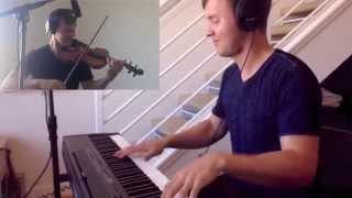 Rather Be - Clean Bandit (Violin Cover ) - Daniel Butman