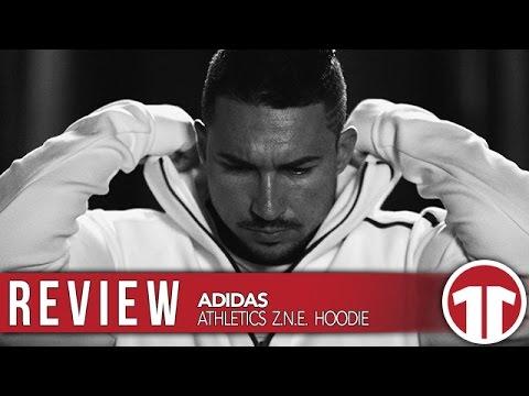 Adidas Z.N.E LookBook   Best Hoodie or just Hype?