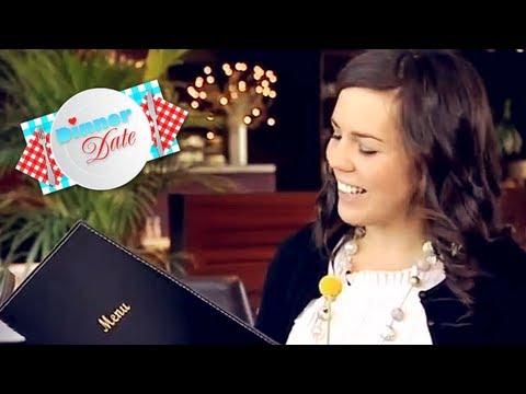 Dinner Date ITV - Episode 14 - Harriet