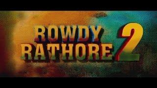 Rowdy Rathore 2 | Official Trailer 2015 | Akshay Kumar I Katrina Kaif