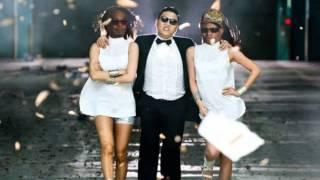 Gangnam Hoochie - PSY vs. 2 Live Crew
