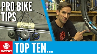 Top 10 Ways To Take Your Bike To The Next Level