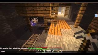 Minecraft-Survival-Ep#1:Mina Abandonada Epica