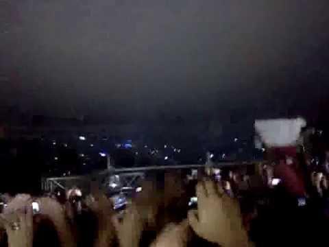 Dash Berlin concierto Guatemala 22/08/13 ®