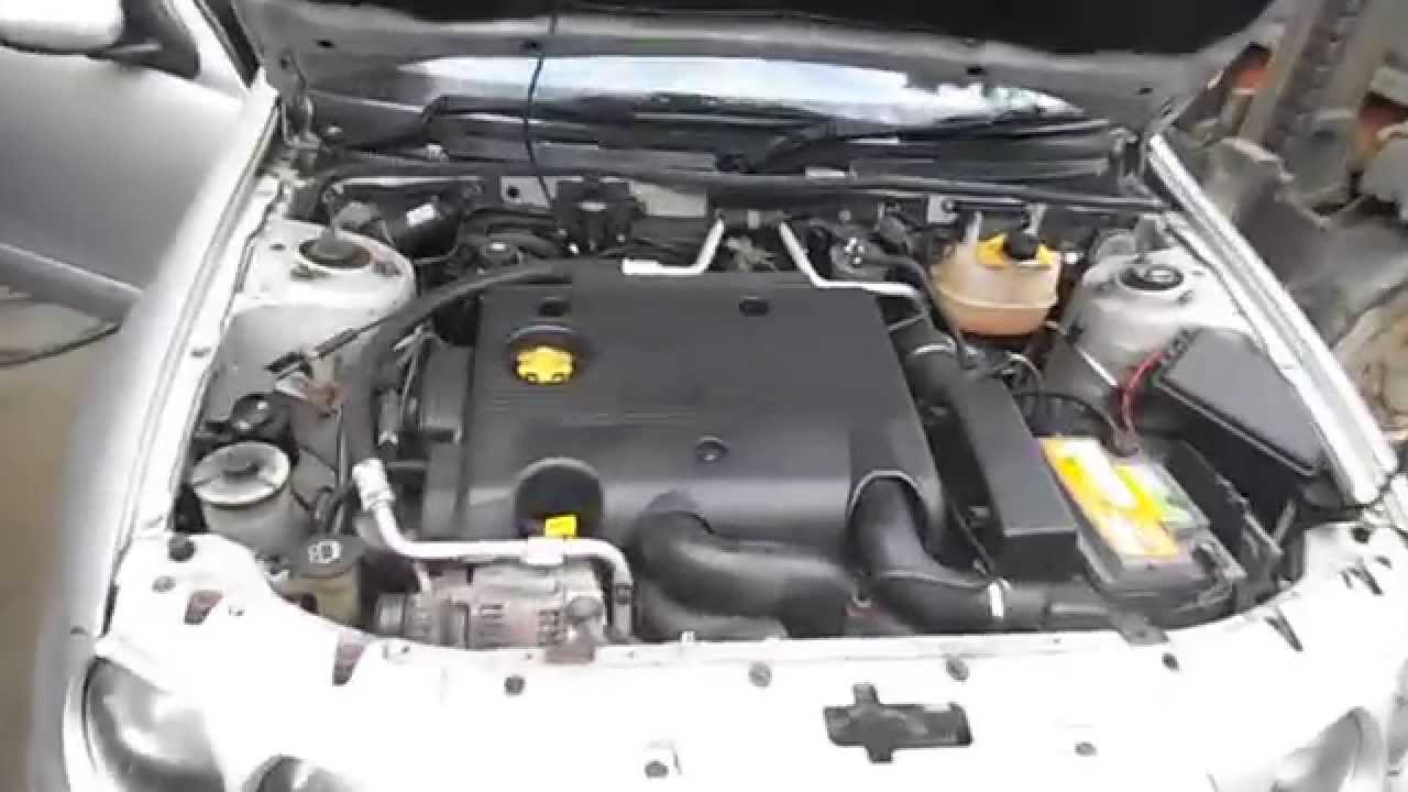 Mg Zr Td Fuse Box : Mg zr td diesel t n v engine run youtube