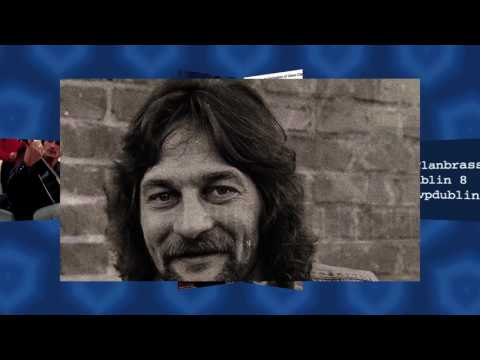 Gene Clark Dublin Tribute 5:24:2016 Special with author Johnny Rogan & Newstalk host Tom Dunne
