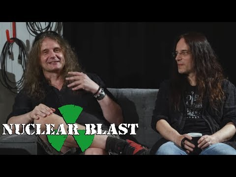BLIND GUARDIAN - From Demo Tape To 'Battalions' (OFFICIAL DOCUMENTARY #1)
