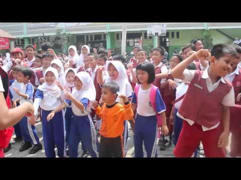 Milkuat Dance Competition SDN Harapan Baru 03