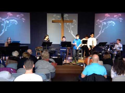 INSPIRE MUSIC-York,PA-Blue Trane -Fly Me to the Moon