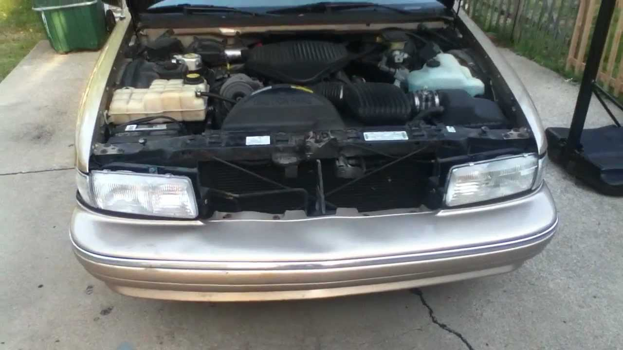 All Chevy 96 chevrolet caprice : 1996 Chevy Caprice Classic for sale - YouTube