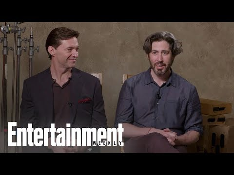 Hugh Jackman, Jason Reitman On 'The Front Runner' As A Timely, True-Life Tale | Entertainment Weekly Mp3
