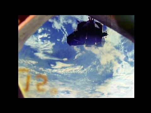 Top Secret Space Mission To Ancient Egyptian Black Knight Satellite Amazing Alien UFO