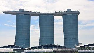(Doku in HD) Das Superhotel - Singapurs verrücktester Wolkenkratzer Video