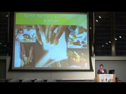 2012 Forum: Organic Food Security (Martha Page)
