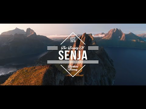 The Beauty of Senja - A Hiking Trip to Northern Norway