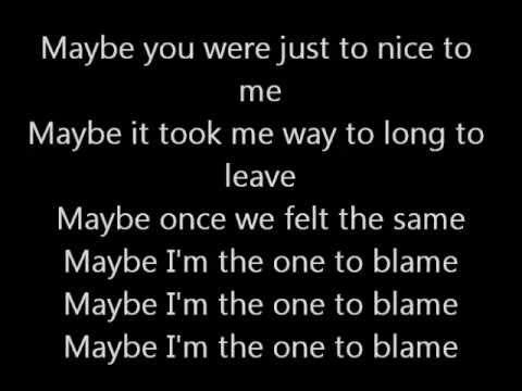 Gabrielle Aplin Panic Cord With Lyrics Youtube