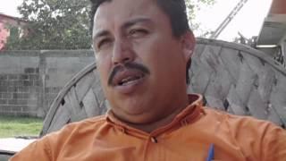 Entrevista Al Director de Turismo del Municipio de Soto La Marina Tamaulipas.