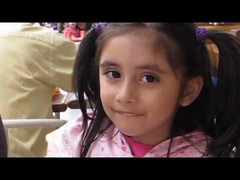 Video - Isidorita en Santiago / Centro Comercial Apumanque
