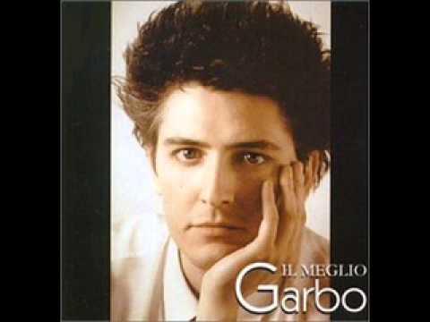 Garbo - A Berlino va bene (versione acustica)