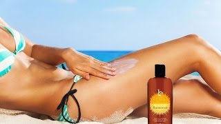 New All Natural Sunscreen by Beauty By Earth Thumbnail