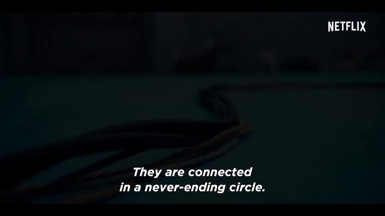 The Dark serial Trailer (Сериал Тьма / Dark | Netflix)
