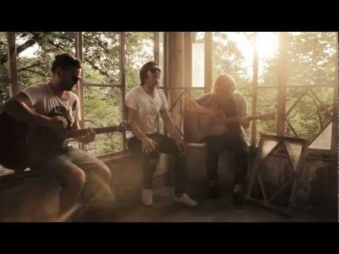 ALL FACES DOWN - Hero of the Day (acoustic video)