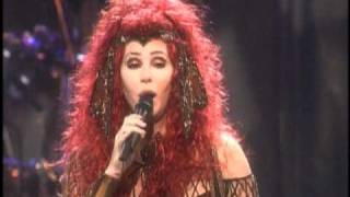 Cher - All Or Nothing (live at Believe Tour