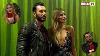 Ariadna Gutiérrez y su novio Cedric Gervais revelan cómo se conocieron | ¡HOLA! TV