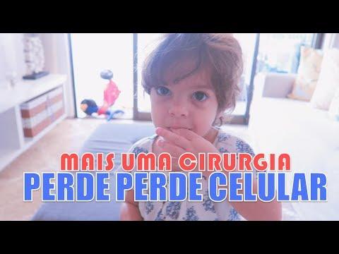 MAIS UMA CIRURGIA - Jamylle Paiva