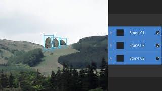 Selecting Layers (Affinity Photo)
