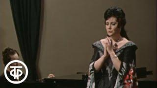 """видео: Тамара Синявская. Романс """"Не искушай меня без нужды"""" (1979)"""