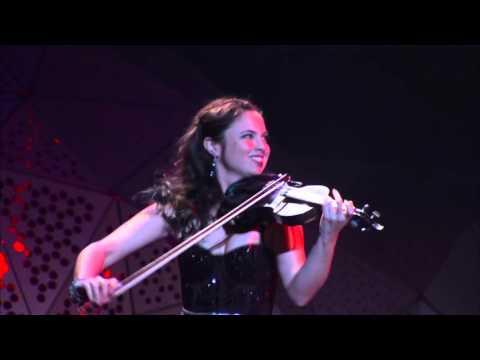 Violinistextremist | Kytami | TEDxVictoria