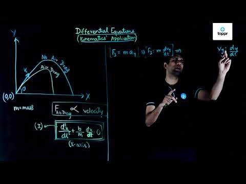 General and Particular Differential Equations Solutions