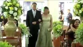 вооруженный гость расстрелял семью на свадьбе в бразильской церкви 18+